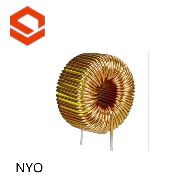 High Current Toroidal Coil Inductor, Used in Various Power Supply
