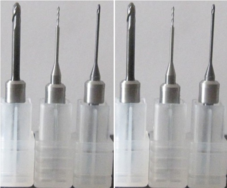 Wieland Mini Dental surgical Milling Bur