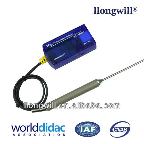 New Product School Lab Instrument High Temperature Measuring Probe