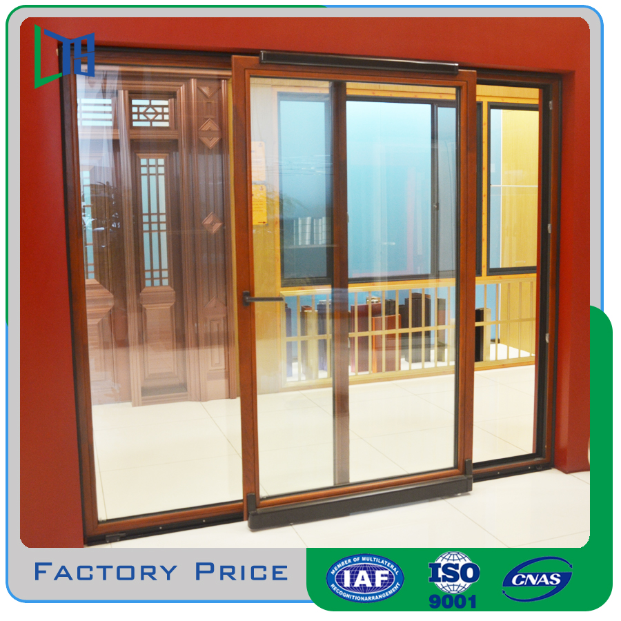 Cheap price sliding door wardrobe closet for house use