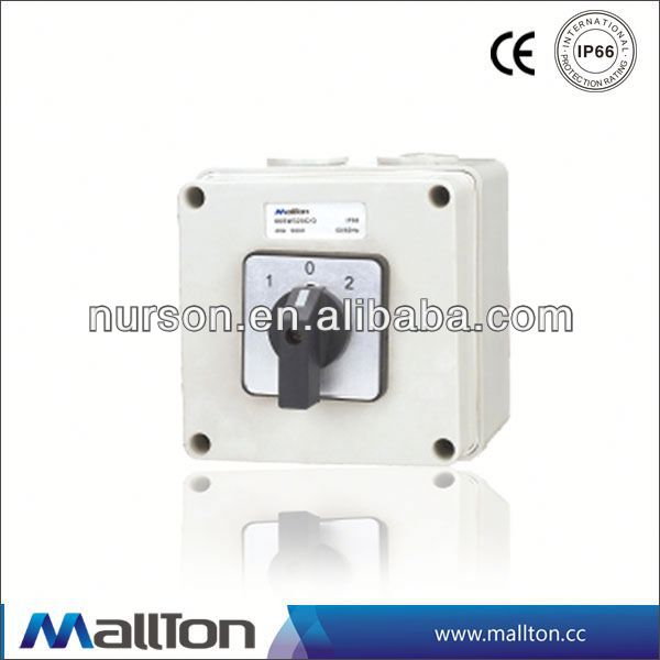 CE certificate magnetic slide switch