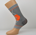 Item 5143 Elastic ankle sleeve support compression ankle support closed heel ankle sleeve
