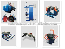 professional used+tire+retreading+equipment