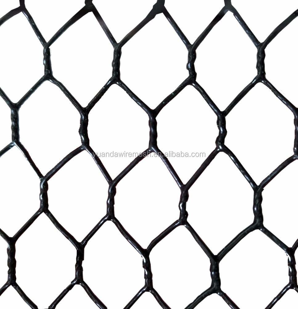 Fantastic Vinyl Coated Chicken Wire Fence Composition - Electrical ...