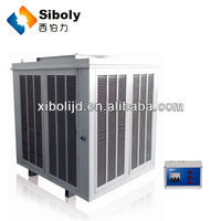 Metal body air cooler/invert air conditioner for industry