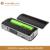 KIMREE 2018 Vape SHARK TC60W vape mods with Removable Battery and Power Bank Function