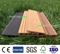 china manufacturer wpc building material wpc wall panel, wpc decking