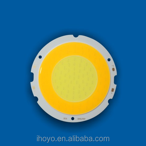 Alibaba whole sale design custom cob led module for led swimming pool light
