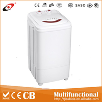 china factory cheap 8KG single tub washing machine