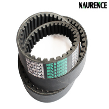 Naurence factory produced small conveyor belt for large agricultural machinery