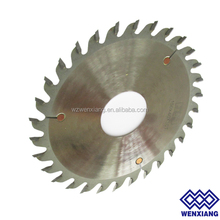 Hss saw blade sharp cutting wood saw machine price