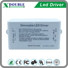Factory direct price 13W triac dimmable led driver
