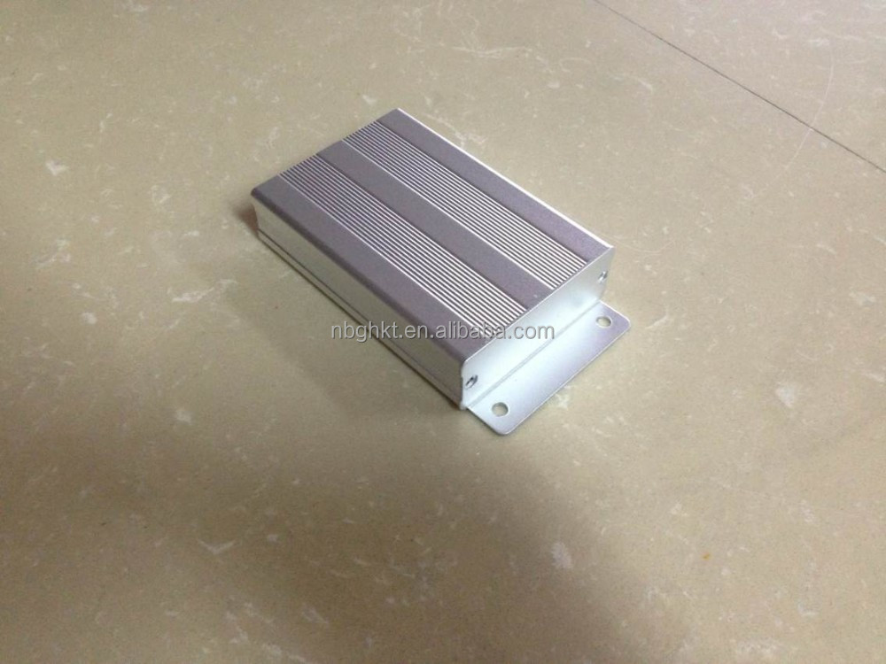JH-6039 Aluminum Enclosure &Aluminum box cases 24*69mm