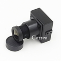 CCTV Security Nano Cam 1000TVL 720P Ultra WDR FPV Camera with OSD