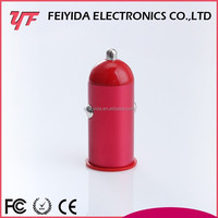 2015 Newest Design Multiple BatteryCharger, Red Electric Car Charger for child