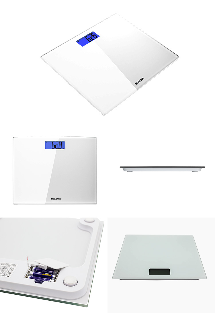 High Quality bluetooth 4.0 electronic bathroom scale with factory price