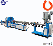 Plastic Hose Extrusion Production Line