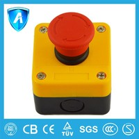 CE,SEMKO,TUV certificated pushbutton switch base station control