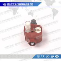 2015 High Quality electric low voltage high voltage underground insulated piercing connector for ABC ACSR cable JMA3-95