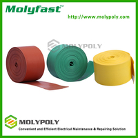 M501 [1] High Voltage Heat Shrinkable Insulation Tape
