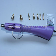 wholesale easy handle hot fix rhinestone pen
