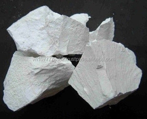 Quick Lime , Burnt Lime/ Calcium Oxide/ Hydrated Lime 10 - 70 mm (90%)