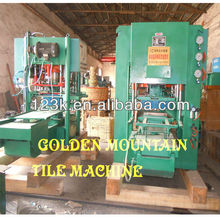 JS-400 concrete roof tiles machine for south africa