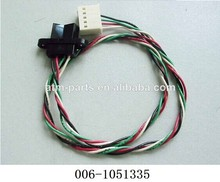 ATM machine ATM parts NCR 006-1051335 58XX RECEIPT PAPER LOW SENSOR