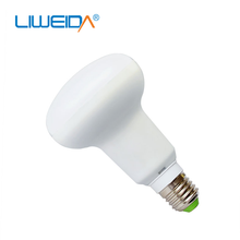 Low cost 4w E27 2700k-6500k led light bulb ighting