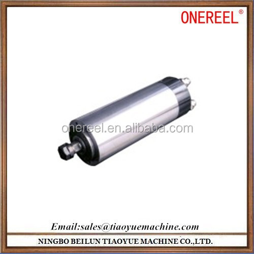 CNC Spindle Motor Parts