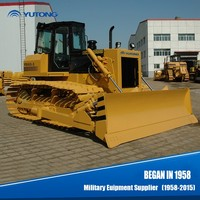 China New 156Hp Engine Bulldozer Tracks