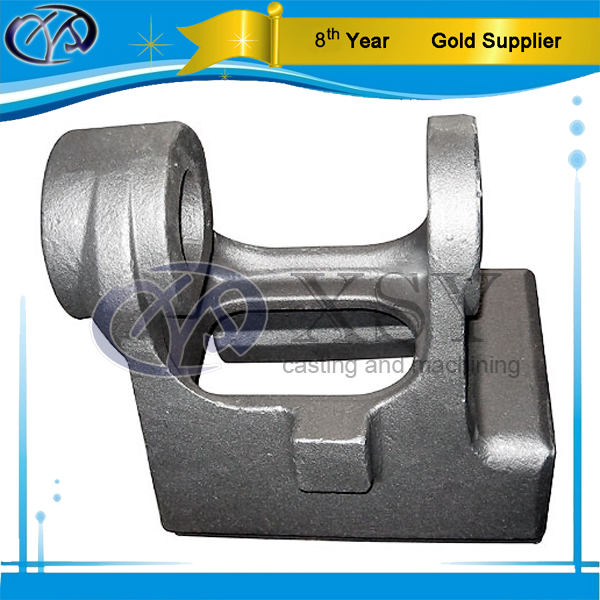 Precise Ductile Iron Casting China Wholesale Manufacturer