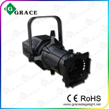 Ellipsoidal reflector spotlight RGB 120W LED church light