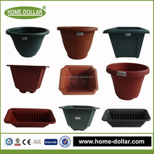 different style flower pot 1 dollar store items 1 pound store item