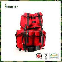 fashion military backpack waterproof 70l