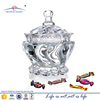 /product-detail/wave-shaped-cheap-clear-glass-cookie-jar-60385509213.html