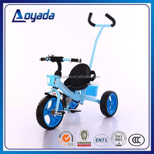 New style kids bicycle children bike for 3-5 years old baby tricycle