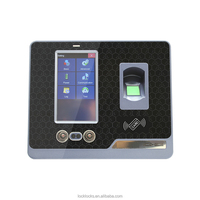 New Wifi RFID Biometric Fingerprint facial recognition time and attendance device system