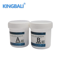 Kingbali 1.0W/M.K Heat resistance electronic potting <strong>adhesive</strong>