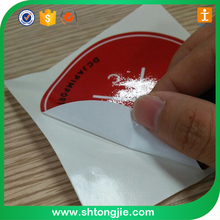 TJ--LX--658 Factory price for custom all kinds of stickers,PVC stickers, vinyl sticker with cut each words
