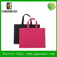 Cheapest Non-woven Promotional Shopping Bag