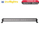 180w 20inch led light bar 2018 aluminum housing led light bar boat accessories