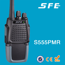 2017 hot promotional two way radio single band manufactured in China