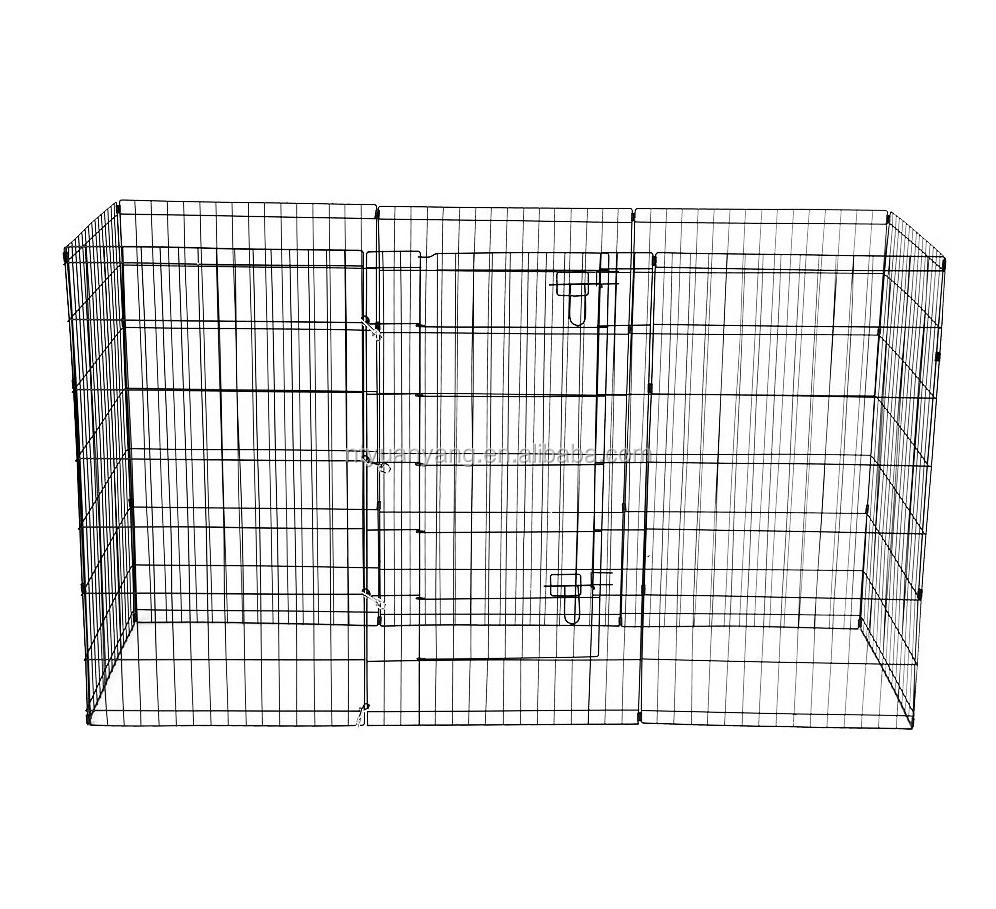 metal fence for small animal