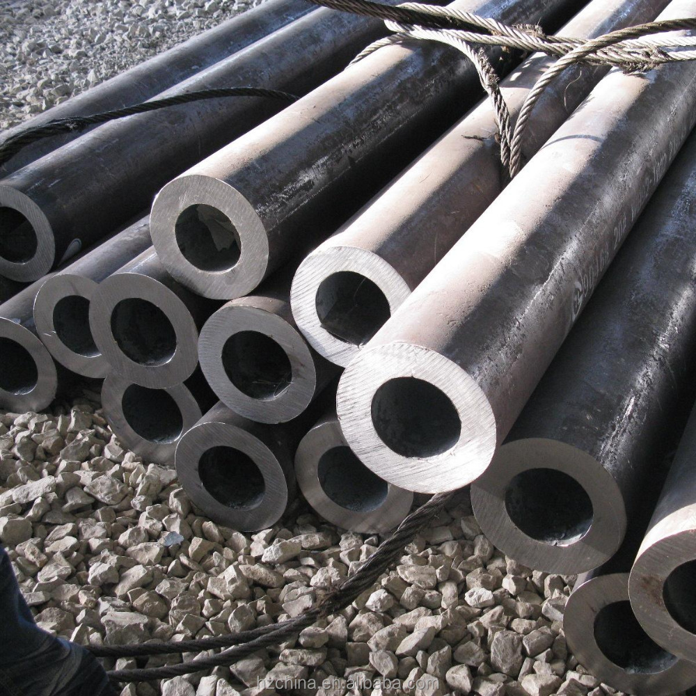 Manufacturer preferential supply High quality ASTM A 106 carbon seamless steel pipe/ASTM A315 GRB