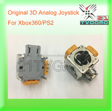 Original Analog 3D Joysticks for Xbox360,Game Repair Parts Analog 3D Joysticks