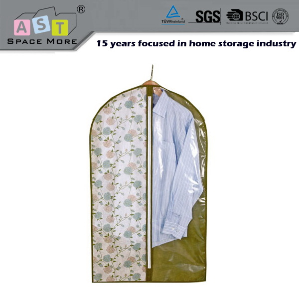 Top quality best sale garment bag for cloth cover