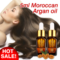 Best african cosmetics smoothing mroccan argan oil private label
