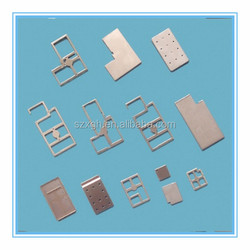 various kinds of metall shileding/ shield metal covers