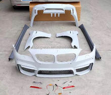 for BMW F10 M5 body kit